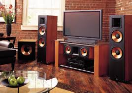 alluring home sound system design with interior home inspiration