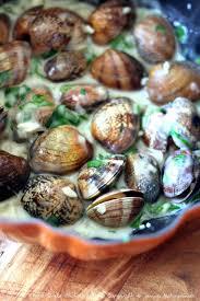 comment cuisiner les palourdes palourdes au cidre palourde poissons et crustacés