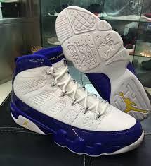 air jordan 9 kobe bryant pe release date sneaker bar detroit