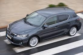 lexus zaragoza ocasion para comprar un coche híbrido de segunda mano