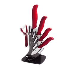 kitchen knife block sets promotion shop for promotional kitchen