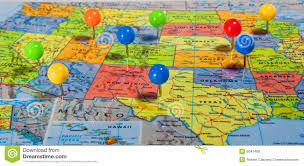 Map With Pins Map Usa Pins 2 02 To World Maps