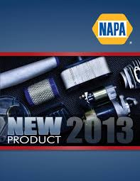 2013 napa new product by prime line pe issuu