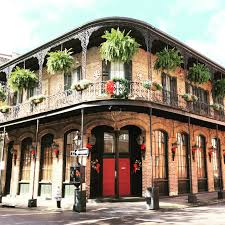 New Orleans Decorating Ideas Blog Radio French Quarter Food Tour New Orleans Savory Road