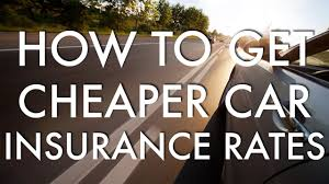 12 tips on how to get car insurance