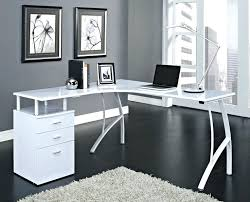 Small Black Corner Computer Desk White Corner Computer Desk Black Or Home Office Pc Table With 3