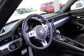 porsche carrera 2015 2015 porsche 911 carrera s sport design package stock 6022