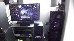 home theater soni led tv sony bravia 1080p full hd 3d 32hx755 u0026 home theatre con