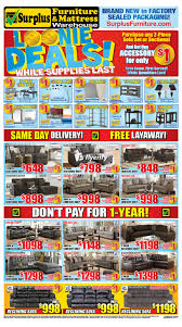 100 leons furniture kitchener retail rejuvenation new