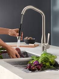 Kitchen Faucets Kansas City Sync Kitchen Kitchen Fitting Dornbracht