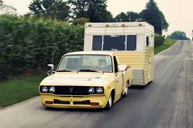 badass trucks 1978 toyota hilux happy camper photo u0026 image gallery