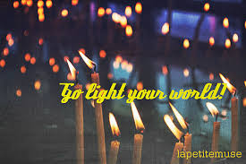 Kathy Troccoli Go Light Your World Sunday Songs Go Light Your World U2013 La Petit Muse U2026