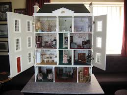 Small Houses For Sale Big Doll Houses For Sale Small Wonders Miniatures Large Dolls