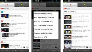 mp3 download youtube für android top 10 best youtube video downloader apps for android 2018