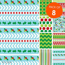 christmas craft paper cleverpatch
