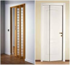 Bathroom Doors Custom Accordion Doors Home Interior Design Kitchen And Kitchen