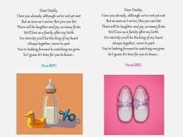 baby girl poems testing trendy 1 2 3 gender reveal poem