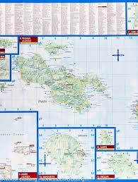 Seychelles Map Map Of Seychelles Borch Map U2013 Mapscompany