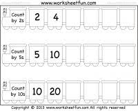 Count By 5 Worksheets Printable Free Addition Doubles Worksheet 1 1 2 2 3 3 4 4 5 5 6 6 7 7 8 8 9 9
