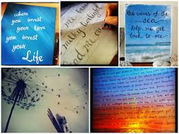How To Get Marker Off The Wall by Diy 3 More Ways To Paint Personalized Quotes On Canvas