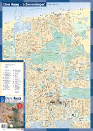 Map Of The Netherlands The Hague Map Detailed City And Metro Maps Of The Hague For