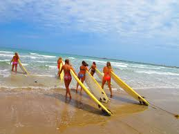 surfboard rentals on south padre island texas
