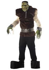 Halloween Monster Costumes by Scary Halloween Costumes