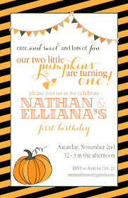 Twins 1st Birthday Invitation Cards Aliya Rinaldi Designs Invitations Logos U0026 Graphic Design