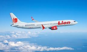 lion air lion air group announces order for 50 boeing 737 max 10 aircraft