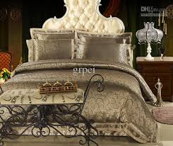 Jacquard Bedding Sets Luxury Bedding Comforters Futuristic Home Design