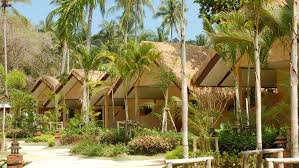 deluxe bungalow lanta resort romantic luxury lanta resort in
