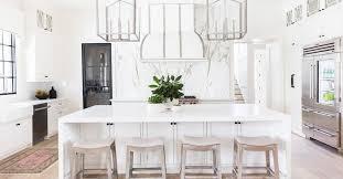 Design Kitchen Accessories 15 Accessories That Will Spice Up Your All White Kitchen Mydomaine