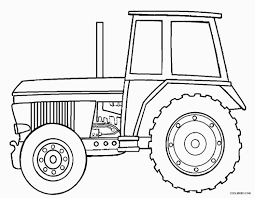 john deere combine coloring pages coloring pages