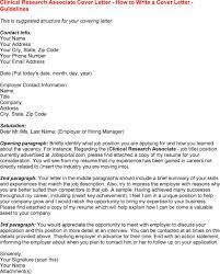 awesome cover letter for research associate 13 on cover letter