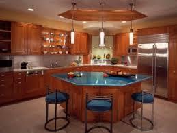 plan de cuisine avec ilot central 100 idées de cuisine avec îlot central contemporaine ou