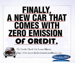 can you get a new car with no credit 14 best illinois car financing images on cars