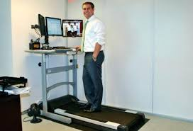 Diy Bike Desk Stationary Bike Desk Interque Co