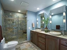 river rock bathroom ideas bathroom shower designs showers luxury and hgtv