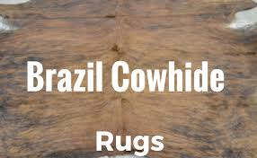 Cowhide Uses Cowhide Rugs