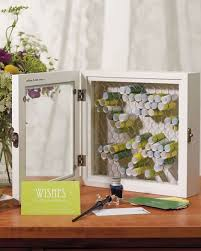 wedding wishes keepsake shadow box 20 unique and creative wedding guest book ideas weddings
