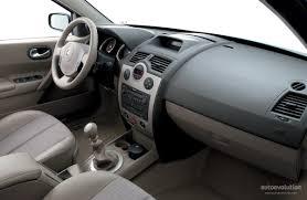 renault megane 2009 interior 2006 renault megane sedan partsopen