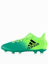 womens football boots nz adidas x 16 2 firm ground football boots solar green running shoes