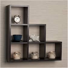 Wall Hung Shelf Interior Design - Wall hanging shelves design