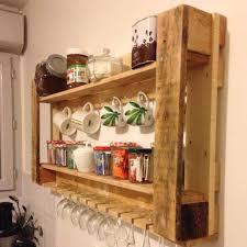 kitchen furniture ideas pallet kitchen utensil shelf rack 150 wonderful pallet