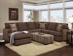 Sectional Sofa Sets Hillel Chocolate Sectional Sectional Sofa Sets