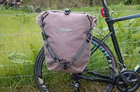ortlieb back roller design review ortlieb single back roller pannier road cc