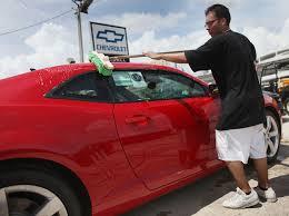 Parking Attendant Job Description Auto Porter Job Description Career Trend