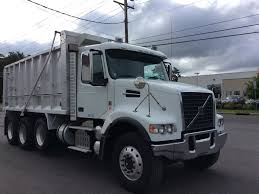 volvo dump truck 2011 volvo vhd for sale 6399