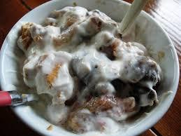 la cuisine de clea koikès la bouillie de clea clea cuisine