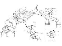 nissan 260z engine 260z motor mount question nissan datsun zcar forum nissan z